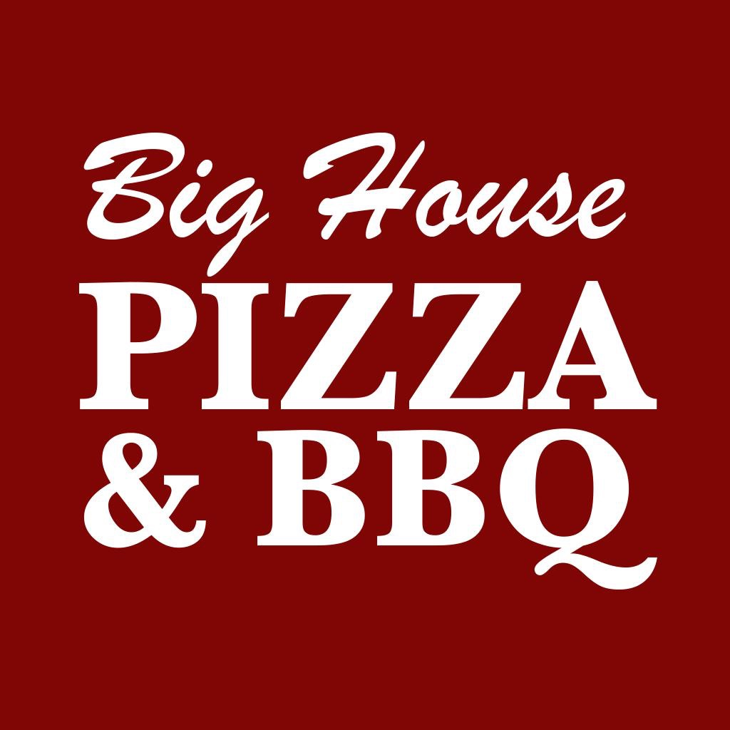 Big House Pizza & BBQ icon