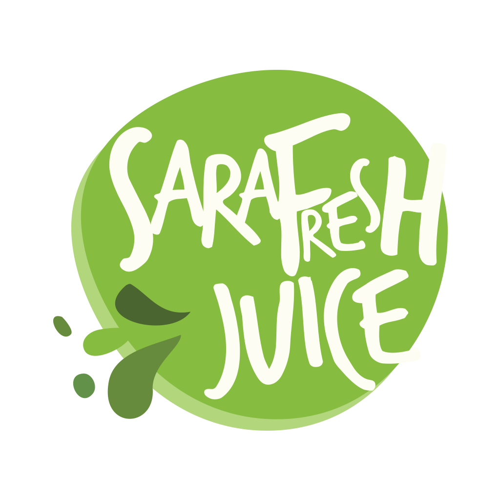 Sarafresh Juice