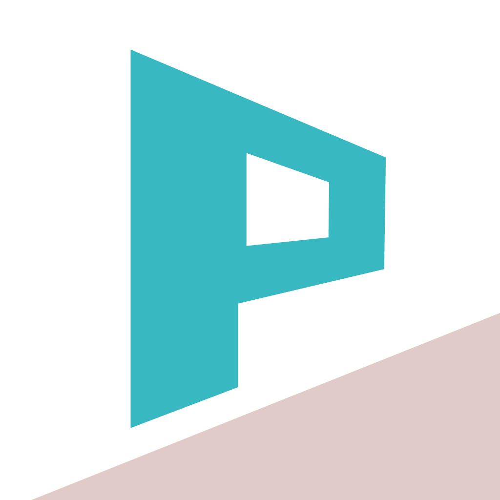 遠近感のある文字で写真を飾る!写真加工アプリPERSTEXT(パーステキスト)