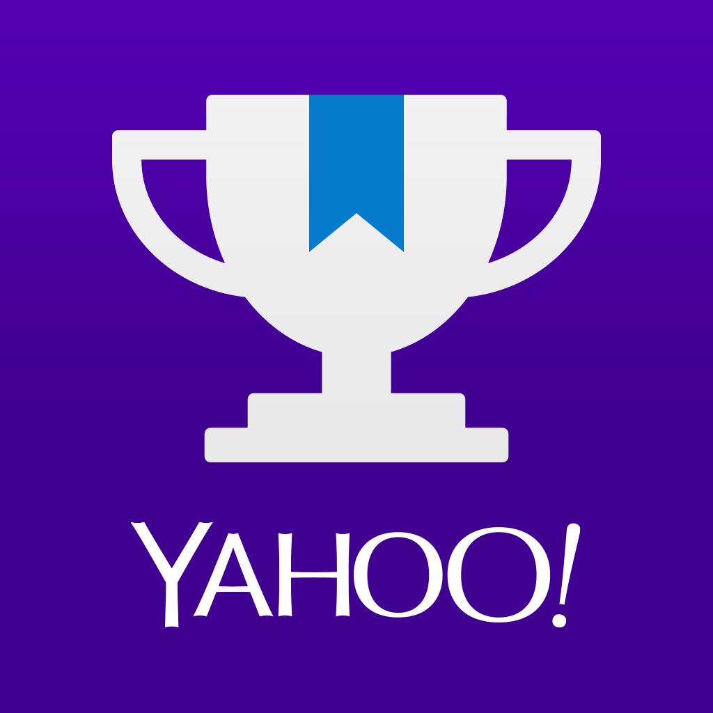 Yahoo Fantasy Sports - Baseball, Football, Basketball, Hockey, and Tourney Pick'em