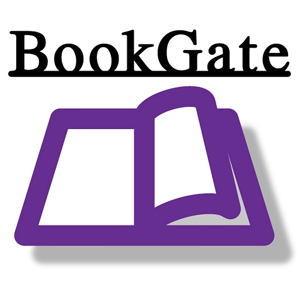 BookGate icon