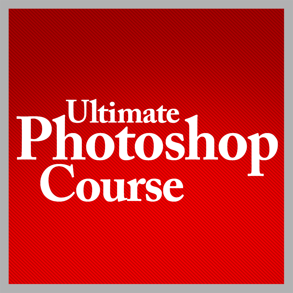 Ultimate Photoshop Course