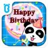 お誕生日パーティー—BabyBus(ベビー・バス)