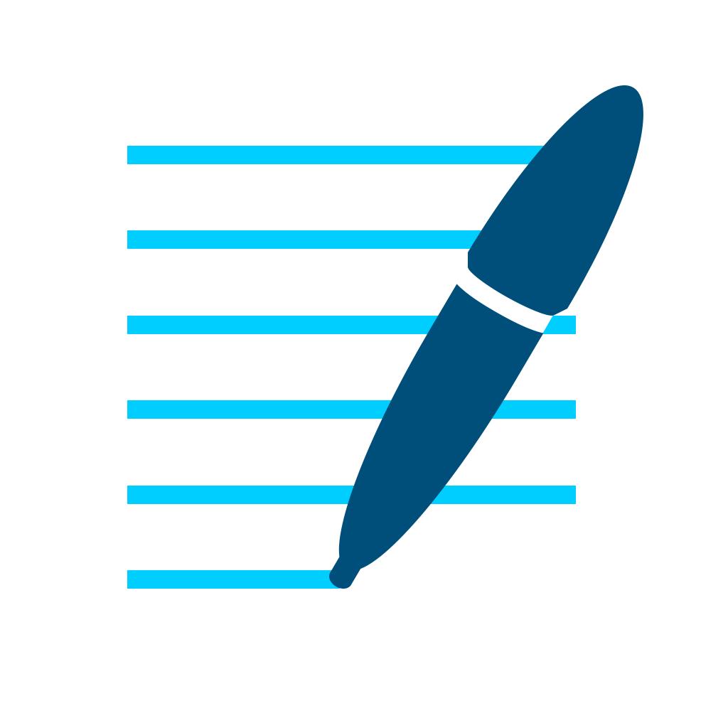 GoodNotes 4 - Notes & PDF