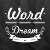 Word Dream Pro - Swag fonts, typography generator, inspirational quotes, and magical text over pic editor!