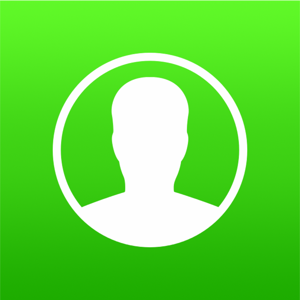 Favorites Widget - Call & Text from the Notification Center