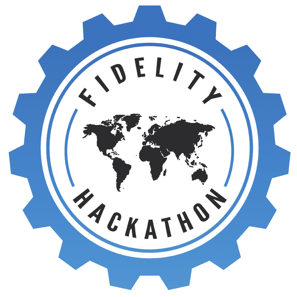 Fidelity Global Hackathon 2015
