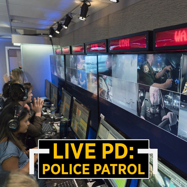 Live PD: Police Patrol on Apple TV