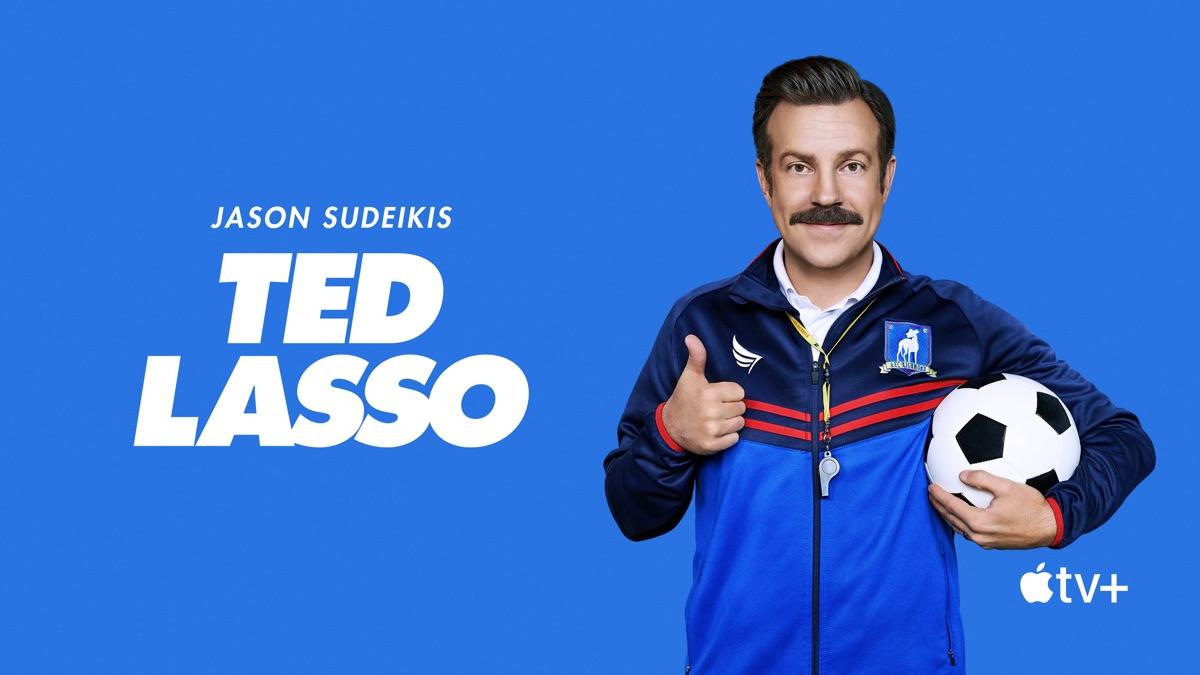Ted Lasso | Apple TV+