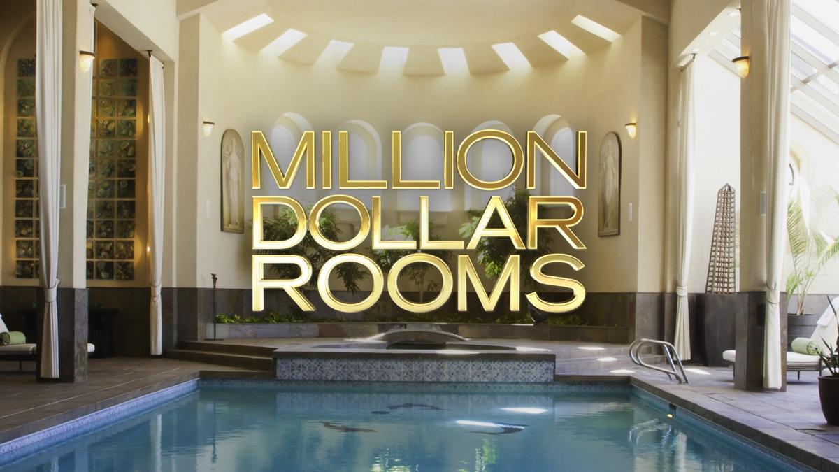 Million Dollar Rooms Apple Tv