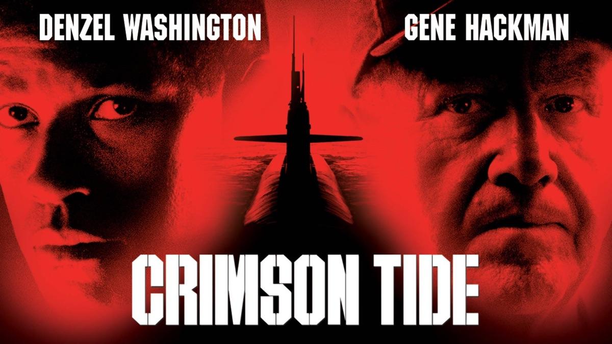 คริมสัน ไทด์ ลึกทมิฬ Crimson Tide | Apple TV