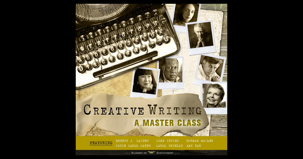 what is creative writing class An introductory workshop and reading course in creative nonfiction— a hybrid genre of journalism, memoir, and fictional and poetic techniques, also known as the art.