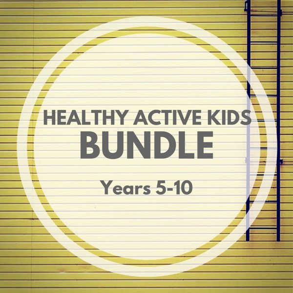 Healthy Active Kids Bundle