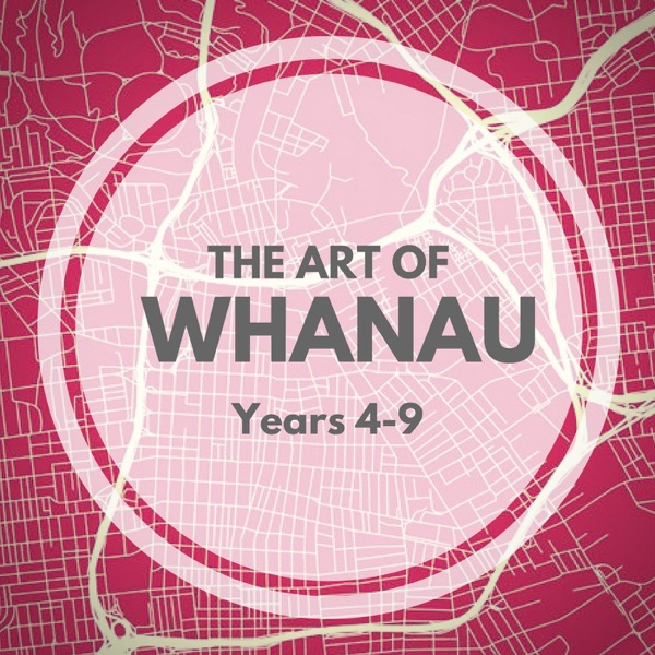 The Art of Whanau