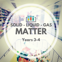 Solid - Liquid - Gas: States of Matter