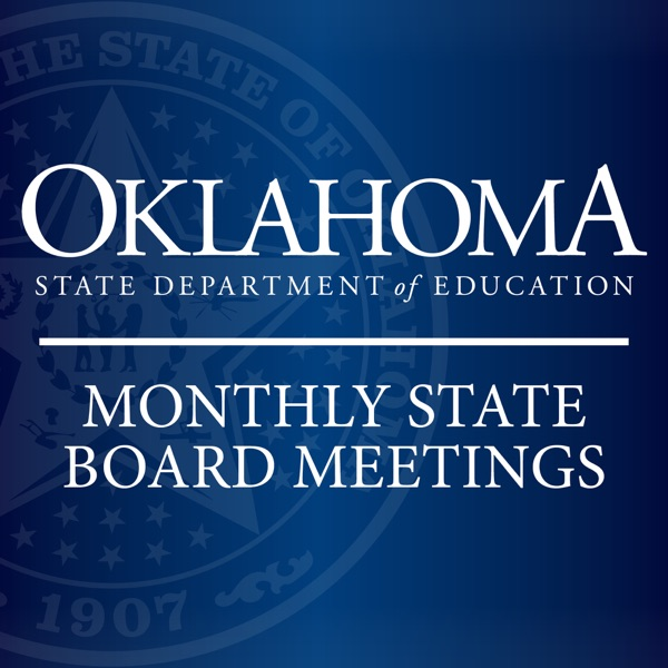 Monthly State Board Meetings