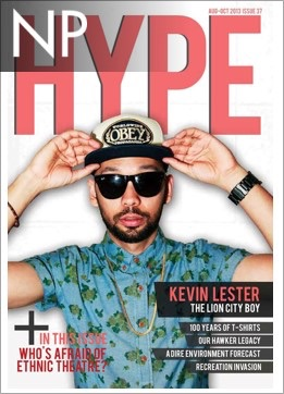 HYPE Issue #37