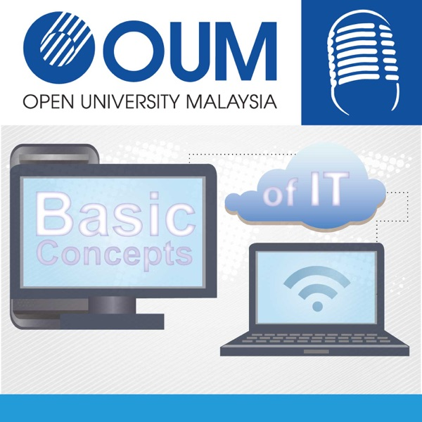 (Podcast) Basic Concepts of Information Technology