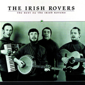 The Best Of The Irish Rovers (Remastered)-The Irish Rovers