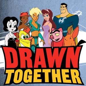 Drawn Together, Season 1