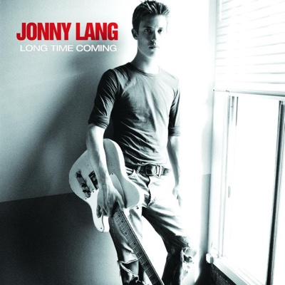 Long Time Coming - Jonny Lang album