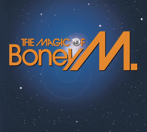 Boney M. - The Magic of Boney M.