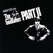 The Godfather, Part II (Original Motion Picture Soundtrack)