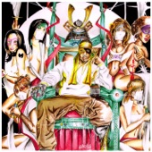 RZA - Drama (feat. Thea & Monk)