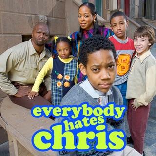 Everybody Hates Chris, Season 2 on iTunes