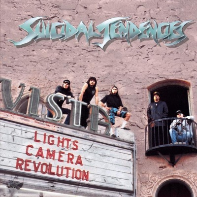Lights... Camera... Revolution - Suicidal Tendencies