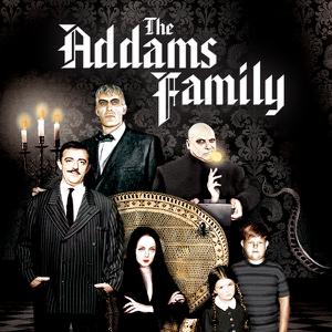 Addams Family - The Kooky Collection, Vol. 1
