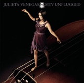 MTV Unplugged: Julieta Venegas