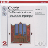 Chopin: The Complete Nocturnes - The Complete Impromptus