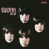 The Nazz - Train Kept A Rollin'