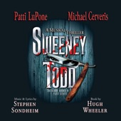 Stephen Sondheim - The Ballad of Sweeney Todd