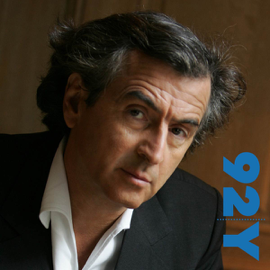 Bernard-Henri Levy on America, France, And the Jews,at the 92nd Street Y audiobook
