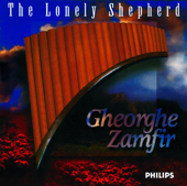 Last: The Lonely Shepherd-Gheorghe Zamfir & James Last and His Orchestra