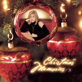 Christmas Memories by Barbra Streisand on Apple Music