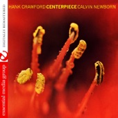 Hank Crawford - Frame For The Blues