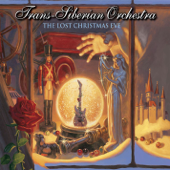 Wizards in Winter (Instrumental) - Trans-Siberian Orchestra