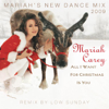 Mariah Carey - All I Want for Christmas Is You (Mariah's New Dance Mix) artwork