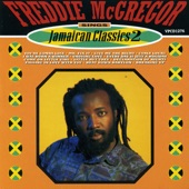 Freddie Mcgregor - Declaration Of Rights