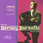 Dorsey Burnette - Hard Rock Mine