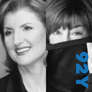 Download Arianna Huffington and Nora Ephron: Advice for Women at the 92nd Street Y Audio Book