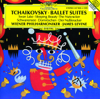 Vienna Philharmonic - Tchaikovsky Ballet Suites: Swan Lake, Sleeping Beauty & The Nutcracker  artwork