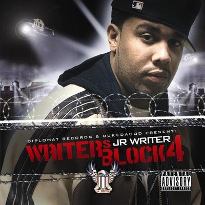 DukeDaGod Presents: JR Writer Writer's Block 4 - Jr Writer