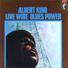 Albert King - Live Wire / Blues Power (Remastered)  artwork
