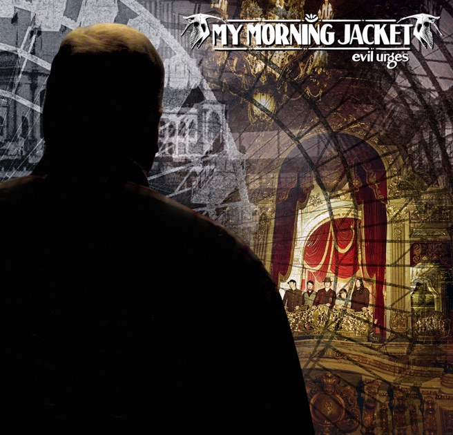 My morning jacket discography torrent