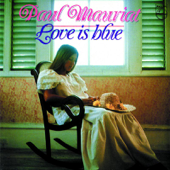 Love Is Blue
