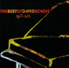 David Benoit - The Best of David Benoit 1987-1995  artwork